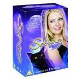 Sabrina the teenage witch Filmer Sabrina The Teenage Witch: Complete Box Set [DVD]
